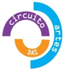 Logo Circuito das Artes